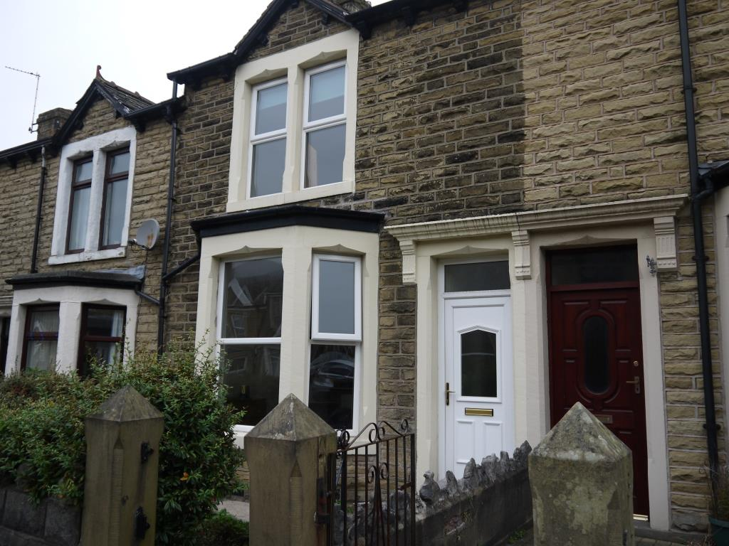 43 Coulston Road, Lancaster, LA1 3AD